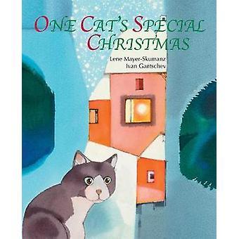 One Cat's Special Christmas by Ivan Gantschev - 9789888341689 Book