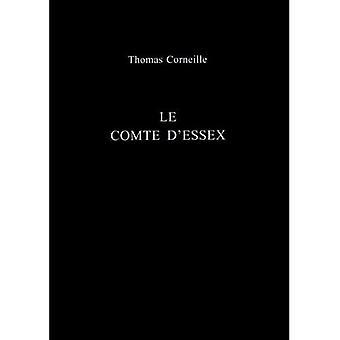 Le Comte DEssex