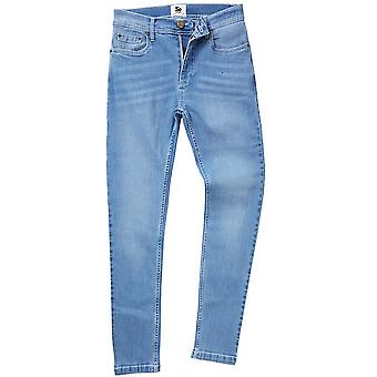 AWDis So Denim Mens Max Slim Jeans