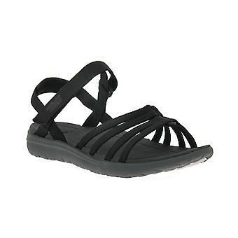 Teva blk sanborn sandals