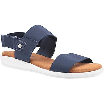 Hush puppies women's ashley touch fastening strap sandal various colours 30218