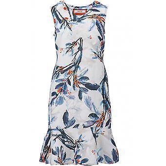 Backstage Floral Print Dress