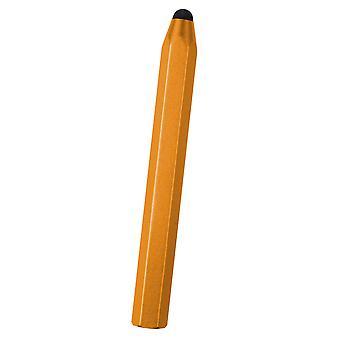Gull aluminium fargestift formet pekepenn - iPad iPhone Tablet