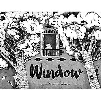 Window by Marion Arbona - 9781525301360 Book