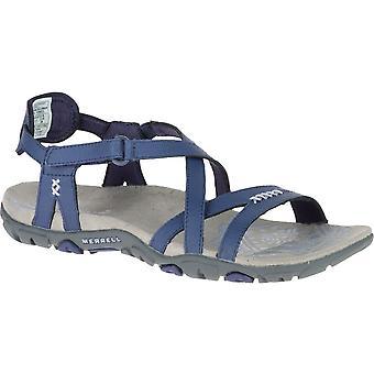 Merrell Sandspur Rose Ltr J346115C universell sommer kvinner sko