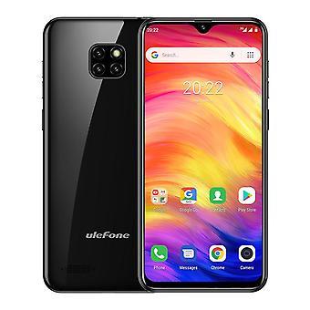 Ulefone NOTE 7 1+16G black smartphone Original