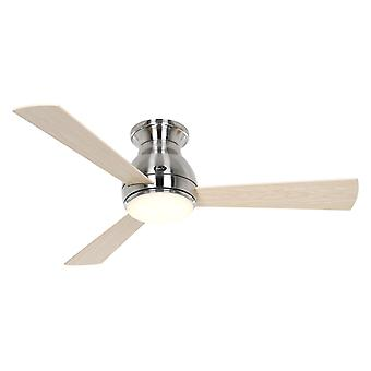 DC ceiling fan Eco Pallas BN 116 Maple / Beech with LED