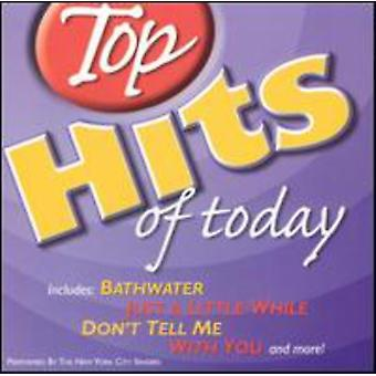 Top Hits of Today - Top Hits of Today [CD] USA import