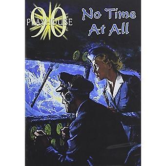 Playhouse 90: No Time at [DVD] USA import