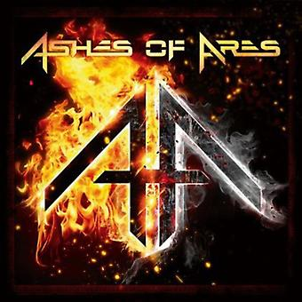 Ashes of Ares - Ashes of Ares [CD] USA import