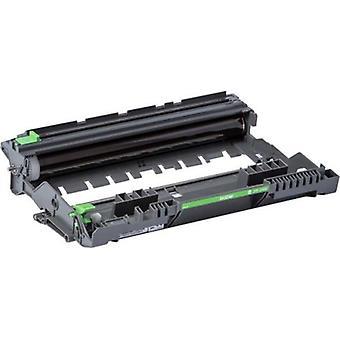 RudyTwos Replacement for Brother DR2400 Drum Unit Black Compatible with HL-L2310D, HL-L2350DW, HL-L2370DN, HL-L2375DW, DCP-L2510D, DCP-L2530DW, MFC-L2710DN, MFC-L2710DW, MFC-L2730DW, MFC-L2750DW