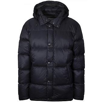 Pyrenex Glenn Navy Jacket