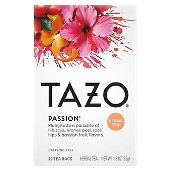 Tazo Tea passione