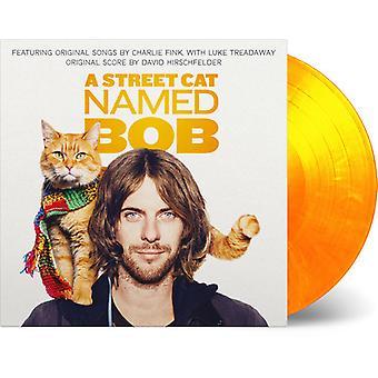 David Hirschfelder - Street Cat Named Bob [Vinyl] USA import
