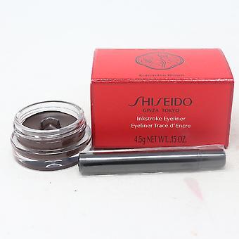 Shiseido Inkstroke Eyeliner  0.15oz/4.5g New With Box