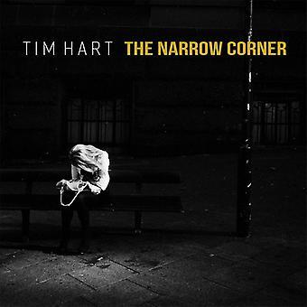 Tim Hart - Narrow Corner [CD] USA import