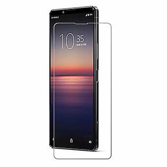 Sony Xperia 1 II 5G Tempered Glass Screen Protector Retail