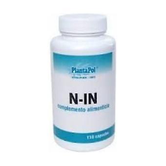 N-in 110 capsules