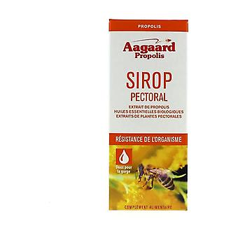Pectoral syrup (Ex Syrup apaistoux) 150 ml