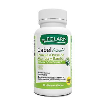 Cabel Formula 60 tablets of 1000mg