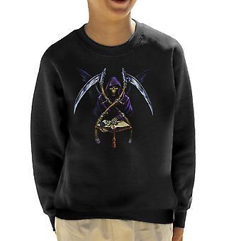 Alchemy Reapers armen Kid ' s Sweatshirt