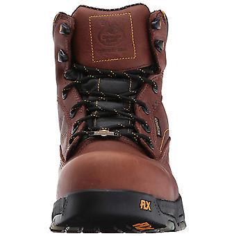 Georgia Men's GB00168 Mid Calf Boot