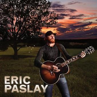 Eric Paslay - Eric Paslay [CD] USA import