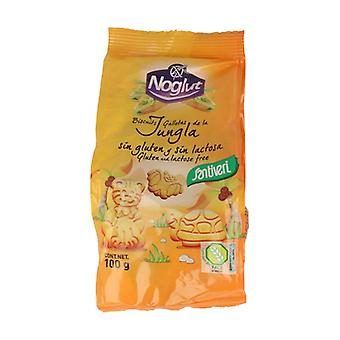 Jungle Cookies (Gluten Free) 100 g