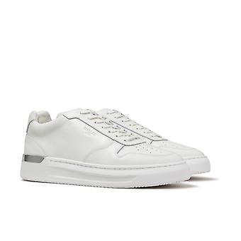 Mallet Hoxton White Trainers