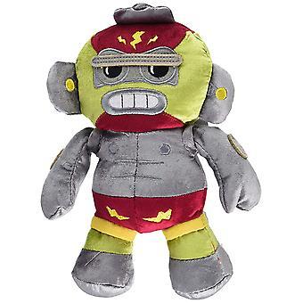 Plush - WhimWham - Monkey Robot Lucha Libre 8