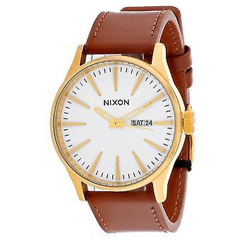 150, Nixon Men & apos;s A105-2621 Quartz Black Watch