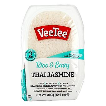 VeeTee Rice & Tasty Thai Jasmine