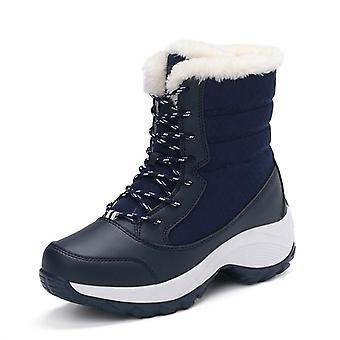 Mickcara women's snow boot 161waz
