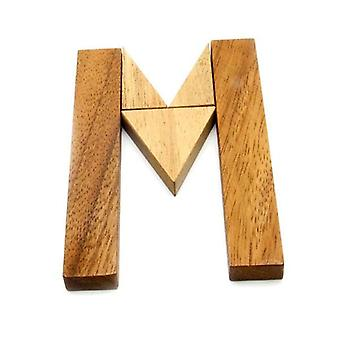 Mango Trees Find The M Letter Puzzle