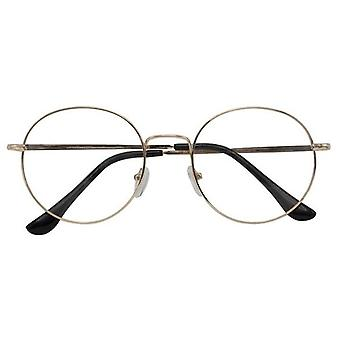 Leesbril Vrouwen Ringo Gold Sterkte +2,50