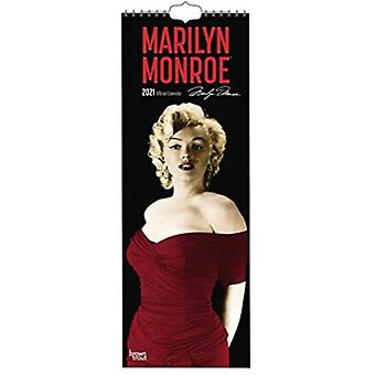 MARILYN MONROE 2021 SLIMLINE BTUK by Browntrout