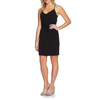 1.State | Tie Front Racerback Dress