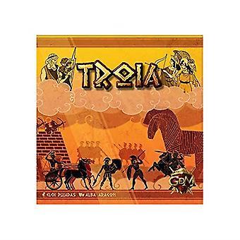 Troia Board Game