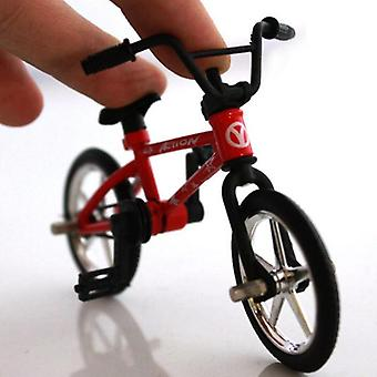 Excellent Quality Bmx Alloy Finger Mini Bike Set Toy For Kids