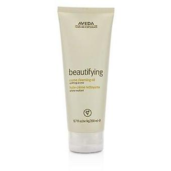 Beautifying Creme Cleansing Oil 200ml or 6.7oz