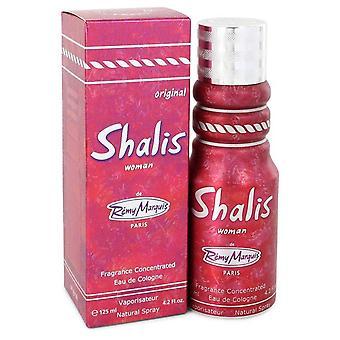 Shalis Eau De Cologne Spray By Remy Marquis 4.2 oz Eau De Cologne Spray