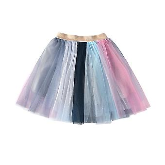Baby Glitter Sequined Skirt