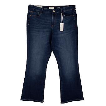 Warp + Weft | DEN - Slim Bootcut Jeans