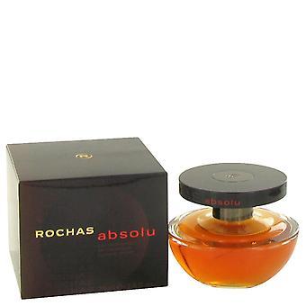 Rochas Absolu Eau de Parfum 75ml EDP Spray