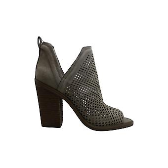 Vince Camuto Womens kensa Peep Toe Casual Slide Sandals