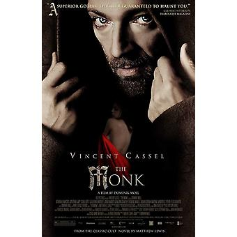 The Monk Movie Poster (11 x 17)