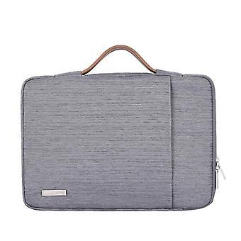 Laptop Sleeve Mål Datorskydd väska Kompatibel MACBOOK 13 tum (352x252x23mm)
