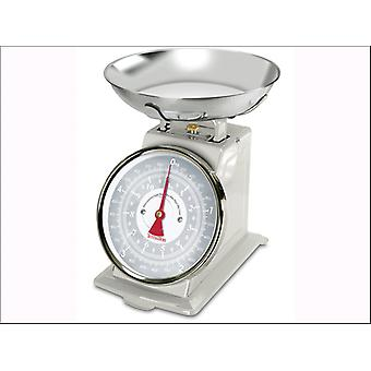 Terraillon Traditional Scales Cream TRAD500