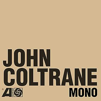 John Coltrane - The Atlantic Years mono (6 CD boxi) [CD] USA tuonti