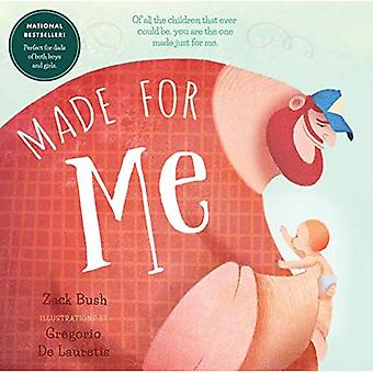Made for Me [Board book]